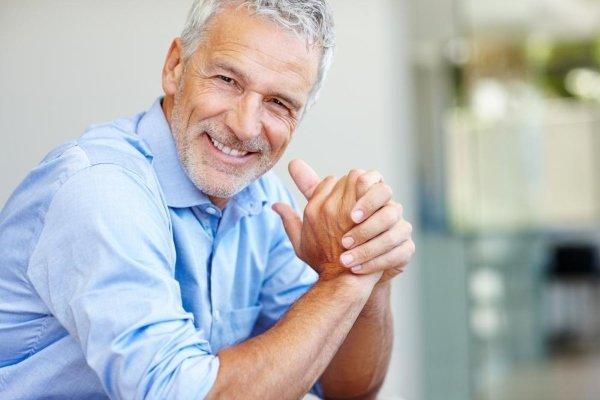 Успешное лечение аденомы простаты