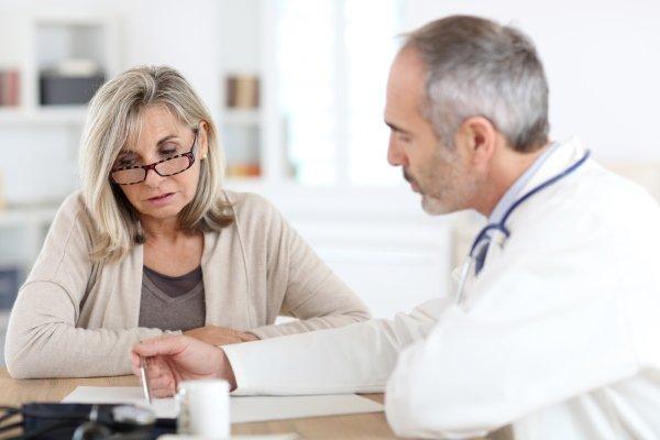 Распознать инфекционный артрит