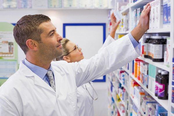 Подбор препаратов врачем