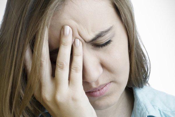 Симптомы наджелудочковой тахикардии