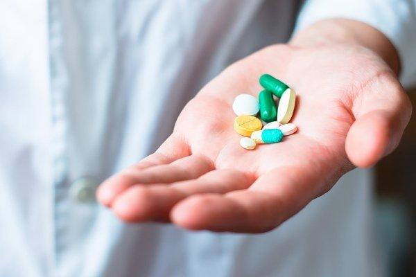 Лечение наджелудочковой тахикардии