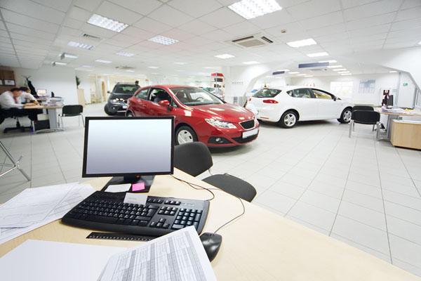 Особенности регистрации авто