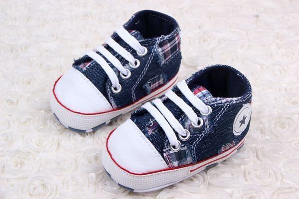 Выбор обуви для девочки